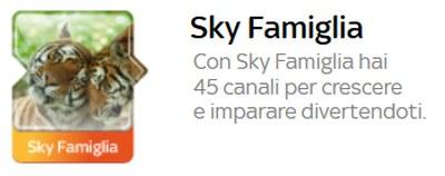 per tutti, documentary SKy