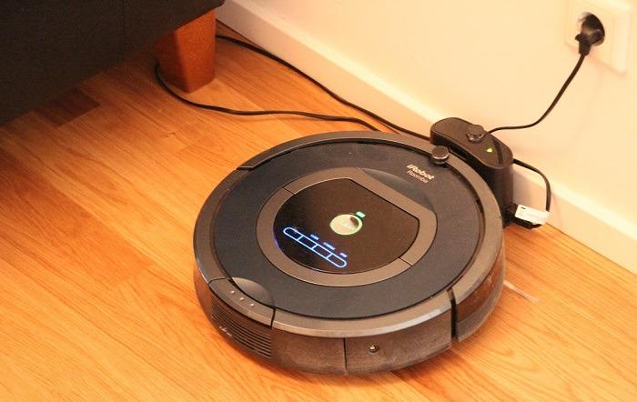 Pulizie di casa facili con i nuovi robot aspirapolvere