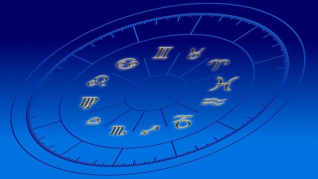 L'oroscopo domani e la sua struttura