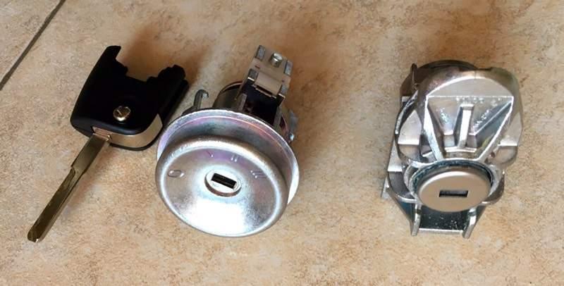 costo sostituzione cilindretto serratura auto