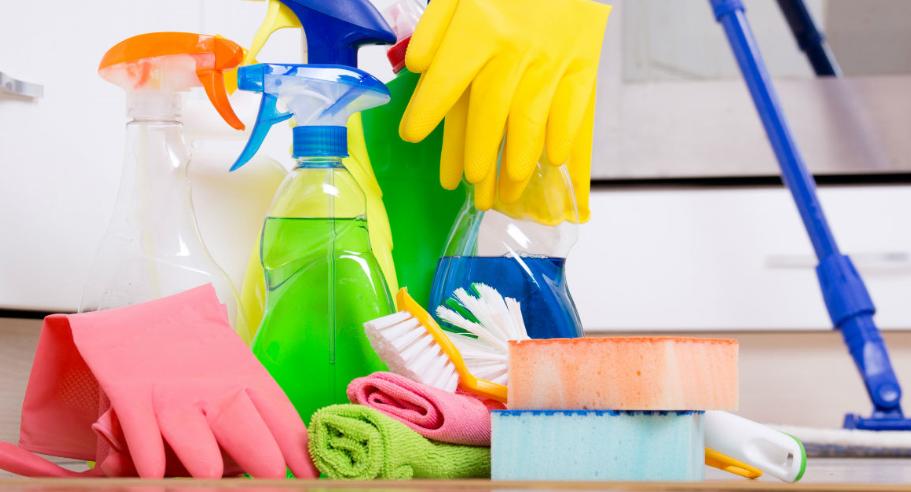 disinfettanti naturali per casa